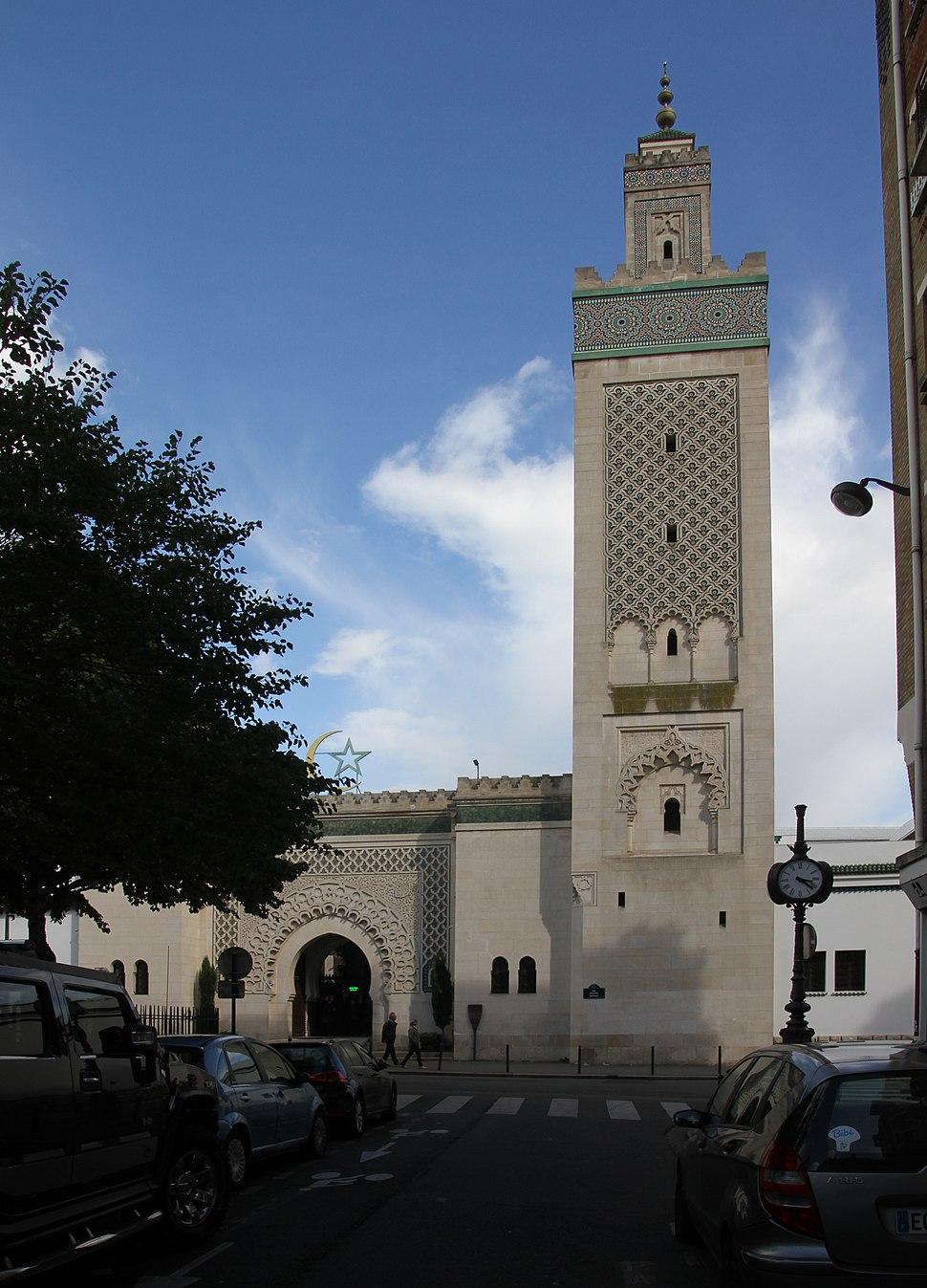 Paris-Moschee-Place du Puits de l'Ermite-104-2017-gje