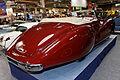 Paris - Retromobile 2012 - Delahaye 135 MS Cabriolet par Pourtout - 1948 - 004.jpg