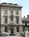 Paris 6 - La Monnaie de Paris et la statue de Condorcet -187.JPG