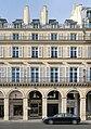 Paris 75001 Rue de Rivoli no 232 facade 20110530.jpg
