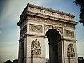 Paris l'Arc de Triomphe (9811851626).jpg