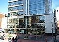 Park Avenue West Tower Feb 2016 park - Portland, Oregon.JPG