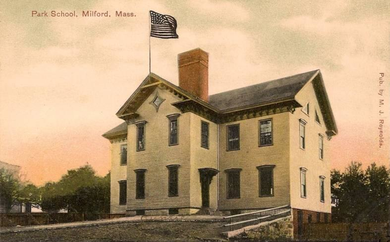 Park School, Milford, MA