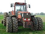 Parked up tractor - geograph.org.uk - 585056.jpg