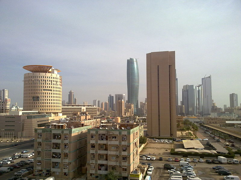 File:Parking area behind chamber of commerce building in kuwait city by irvin calicut (2).jpg