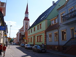 Centrala Pärnu