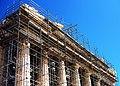 Parthenon's restoration works.jpg