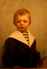 Pascal Dagnan-Bouveret - Portrait of a young boy.jpg