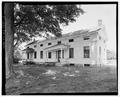 Patrick House, Spa State Park, .75 mile southeast of Gideon Putnam Hotel, Saratoga Springs, Saratoga County, NY HABS NY,46-SASPR,2-13.tif
