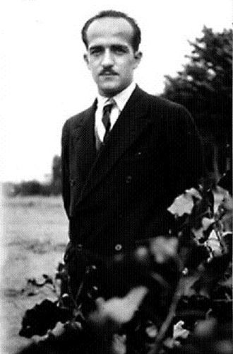 Paul-Émile Borduas - Paul-Émile Borduas