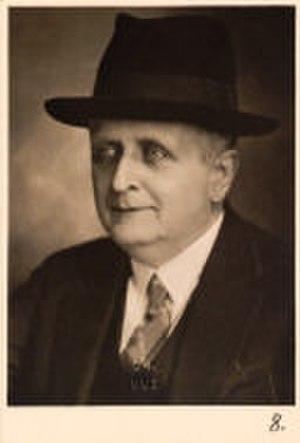 Paul Ladmirault - Paul Ladmirault