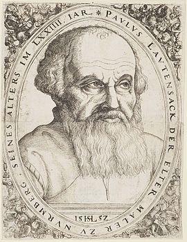 Paul Lautensack