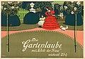 Paul Scheurich - Die Gartenlaube mit 'Welt der Frau'.jpg
