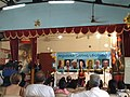 Paying tribute to the greats of the village Anjuna, in Goa.jpg