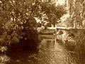 Paysage champetre avec le pont à Gravigny.jpg