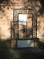 Peck Church NOLA Day Metalwork frame.JPG