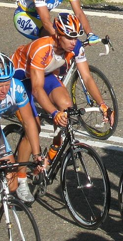 Pedro Horrillo - Vuelta 2008.JPG
