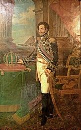 Pedro I (5)