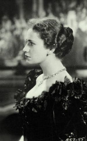 Peggy Ashcroft - Ashcroft in 1936