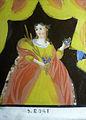 Peinture sous verre-Sainte Rose de Viterbe-Musée alsacien de Haguenau.jpg