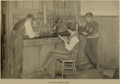 Penn State - In the Oil-testing Room - Cassier's 1894-06.png