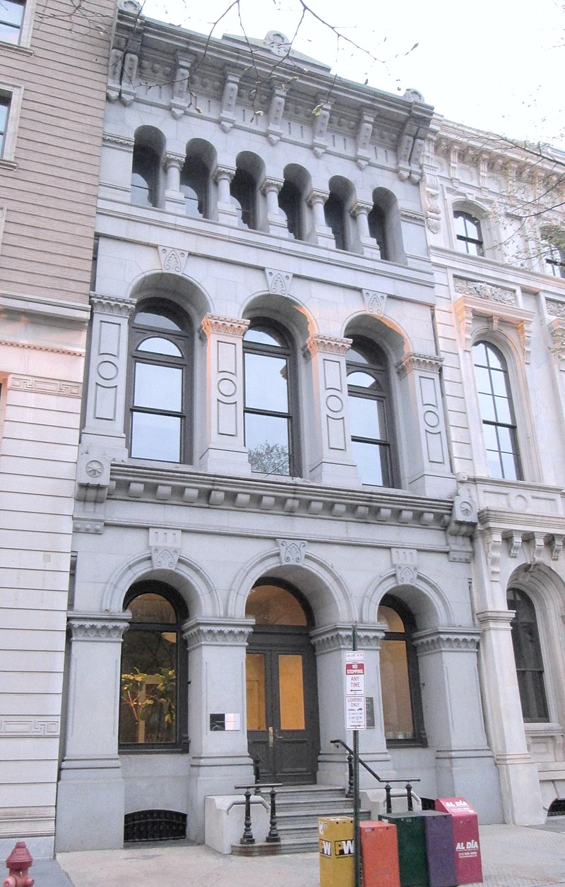 Pennsylvania Company for Insurances on Lives and Granting Annuities 431 Chestnut Street.jpg
