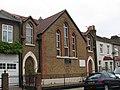 Pentecostal church, Aldis Street - geograph.org.uk - 938153.jpg