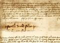 Petrarca Moggio Papie XX iunii ad vesperum.png