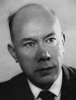 Witteman in 1947