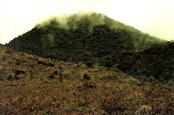 秘埃特萨圭火山