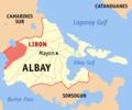 Ph locator albay libon.png