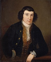 Philip Key 1750 - 1820 by Charles Willson Peale.jpg