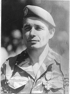 SECODE RUBRIQUE : Officiers Légionnaires - Colonel ERULIN 280px-Philippe_Erulin_img_3483