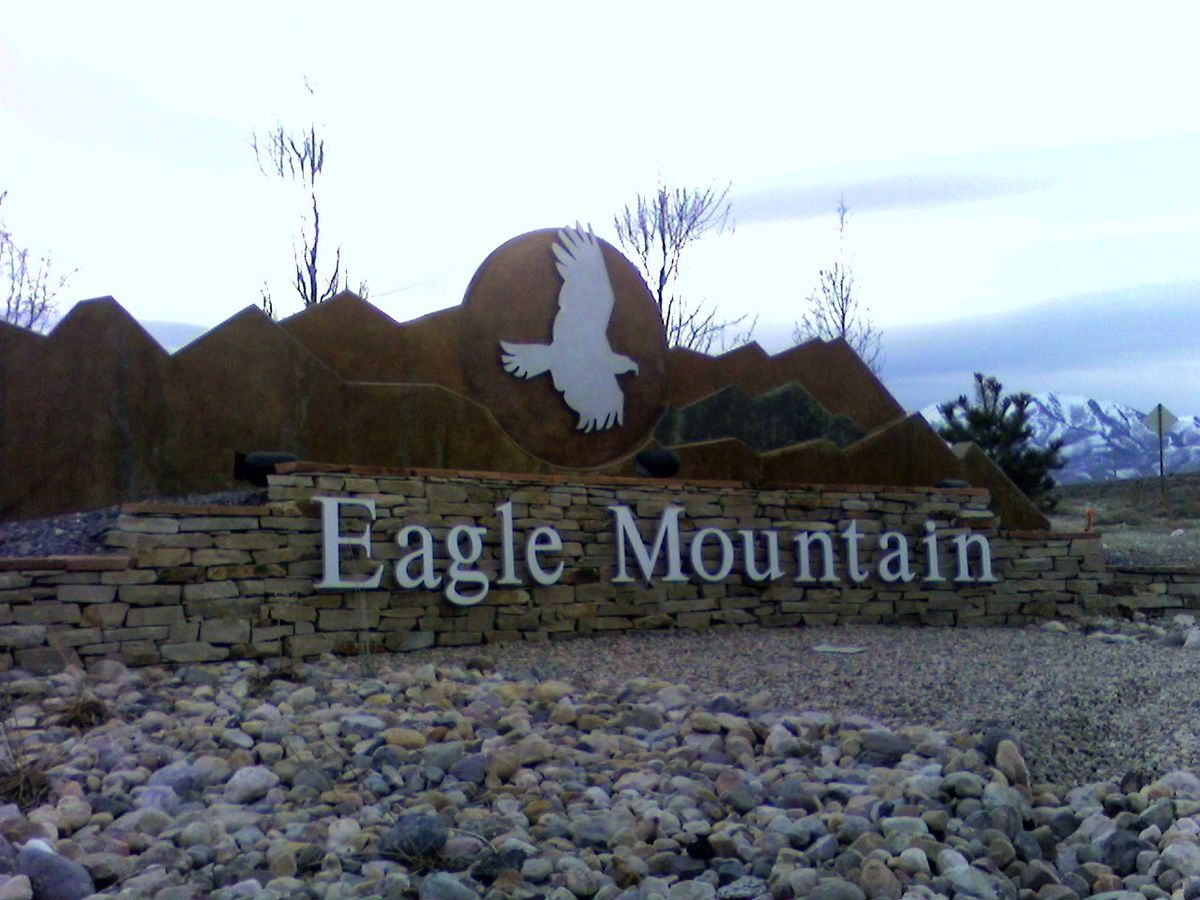 eagle mountain Get directions, maps, and traffic for eagle mountain, ut check flight prices and hotel availability for your visit.