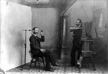 Photography, ca. 1893