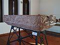 Pica islàmica de Xàtiva, Museu de l'Almodí.JPG