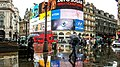 Piccadilly Circus in the Rain - Flickr - garryknight.jpg