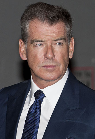 Mamma Mia! (film) - Pierce Brosnan's singing was heavily panned by critics