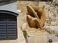 PikiWiki Israel 13585 Acre Peace Statue.jpg