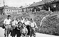 PikiWiki Israel 2139 Kibutz Gan-Shmuel sk10- 308 הכשרה בצכיה לקראת העליה לארץ ישראל 1930-4.jpg
