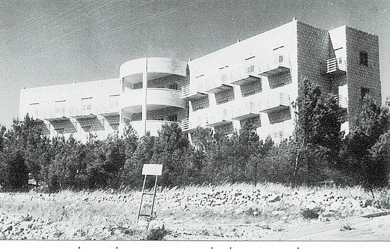 מלון שרה לוי הר כנען