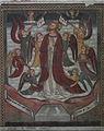Pinzolo, San Vigilio, interior frescos 028.JPG