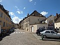 Place Docteur Jorrot, Beaune - mural by Patrick Bidaux (34859265474).jpg