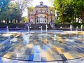 Place Fernand Cocq & Pavillon Malibran (Maison communale d'Ixelles).jpg