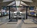 Platform of Guzhenkou Station.jpg