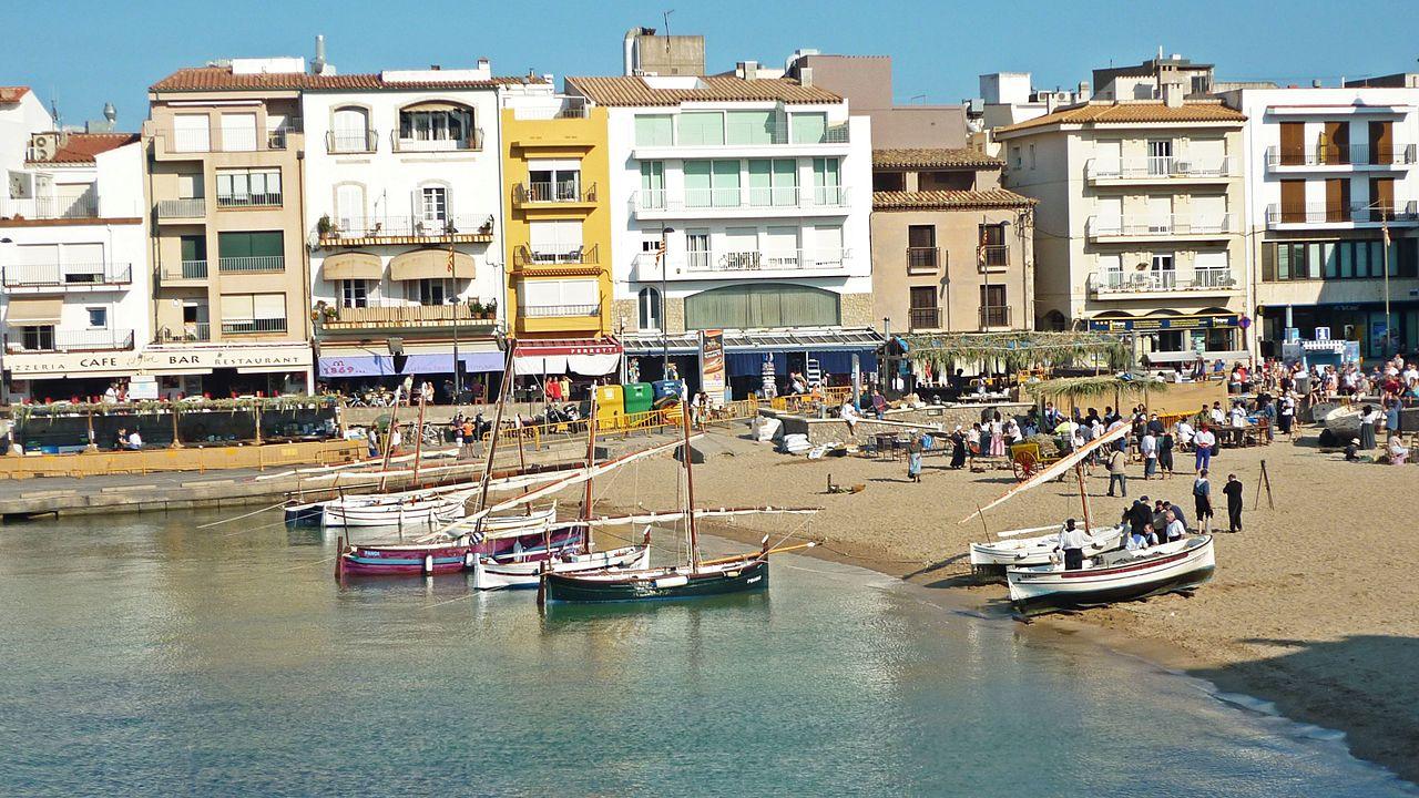 Hotel  Ef Bf Bd Estartit Espagne