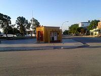 Plaza 25 de Mayo y Avenida Belgrano.jpg
