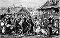 Podolany. J. Kossak. Jarmarok 1864.jpg