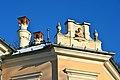 Poertschach Johannaweg 1 Villa Venezia Kamine Blitzableiter Gesims 07122015 371.jpg