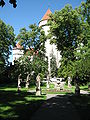 Pohled na Konopiště a sochy (002).JPG